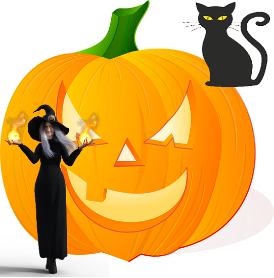 Halloween:  A Quick Study of the History and Superstitions