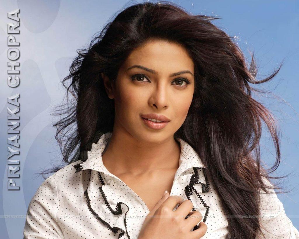 Priyanka Chopra-Jonas